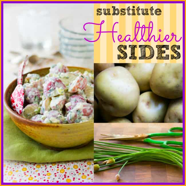 Substitute-healthier-Sides