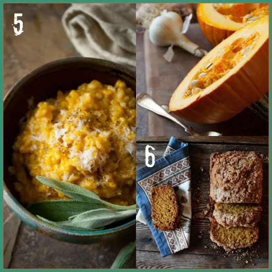 12 healthy winter squash recipes | Healthy Seasonal Recipes @healthyseasonal