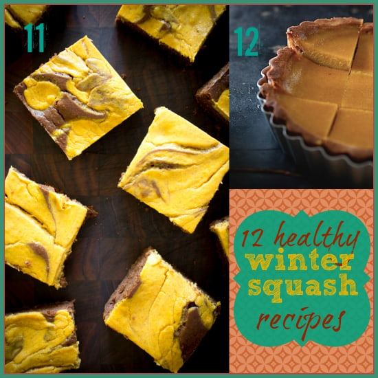 12 healthy winter squash recipes | Healthy Seasonal Recipes @healthyseasonal