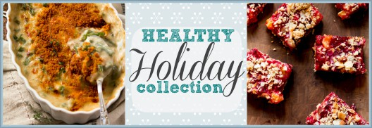 Healthy-Holiday-collection | Healthy Seasonal Recipes