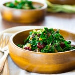 kale-with-cranberry-balsamic