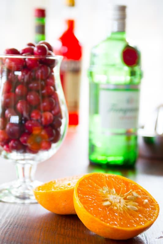 cranberry-tangerine-negroni @healthyseasonal