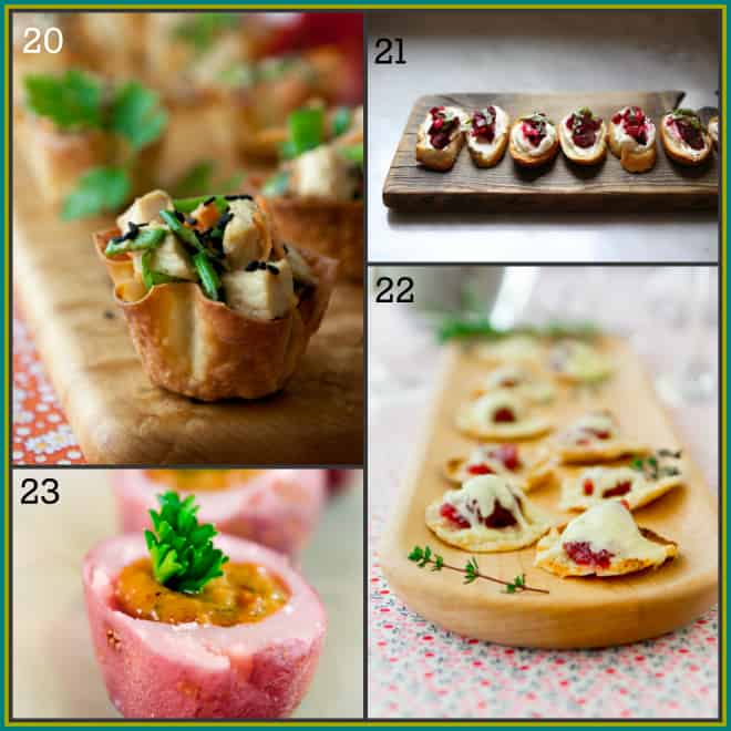 Tapas Dinner Party Ideas Part - 32: 25-tapas-party-recipes-20-23