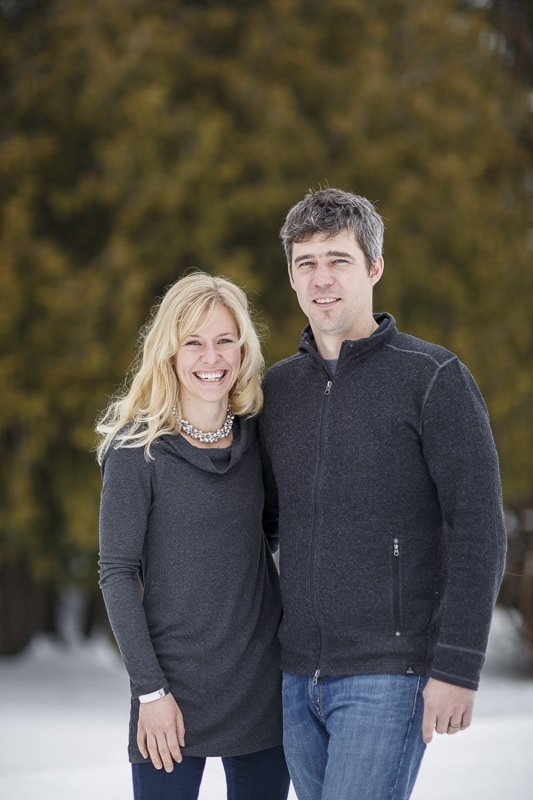 January News | Katie and Jason Webster | Healthy Seasonal Recipes image by JHarper Photography