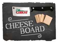 Cabot-Cheese-Board