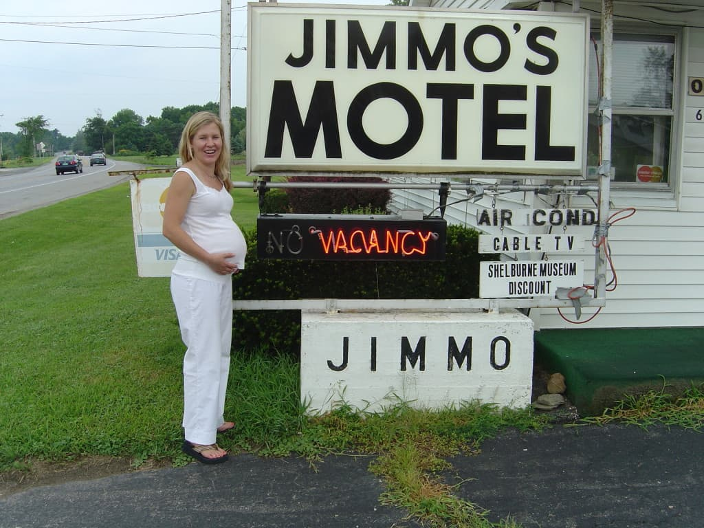 Jimmo's Motel