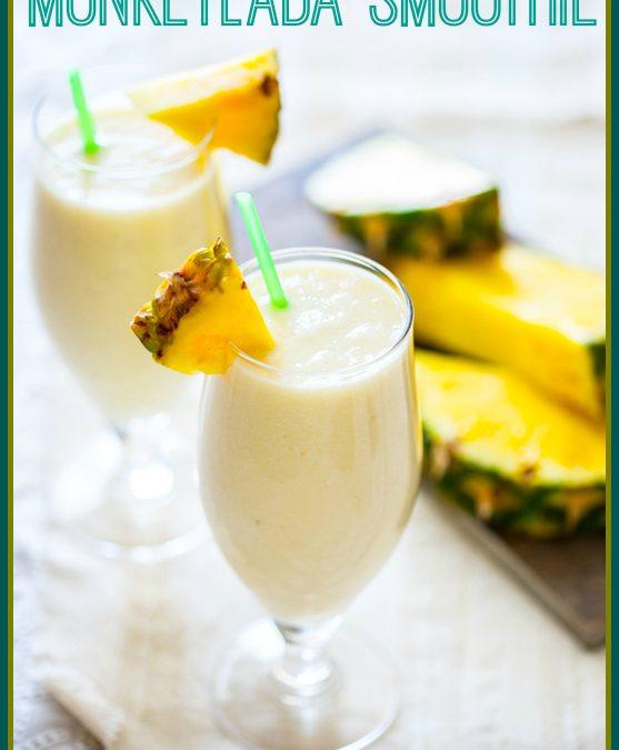 monkeylada smoothie