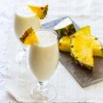 Monkeylada Smoothie Recipe | #raw #vegan #glutenfree