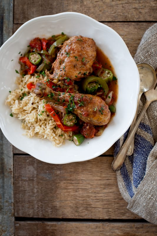 slow-cooker-chicken-and-okra