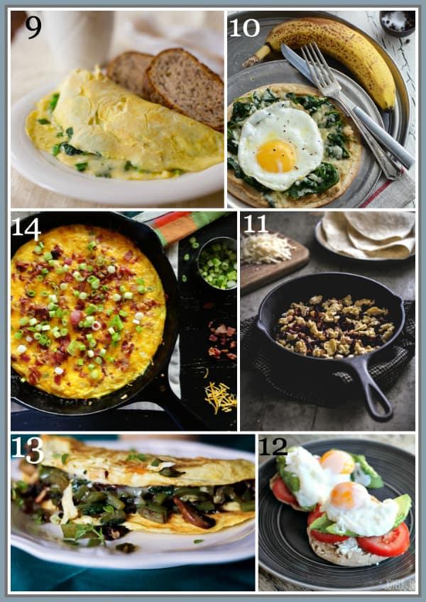 Eighty Healthy Breakfast Recipes Healthy Seasonal Recipes