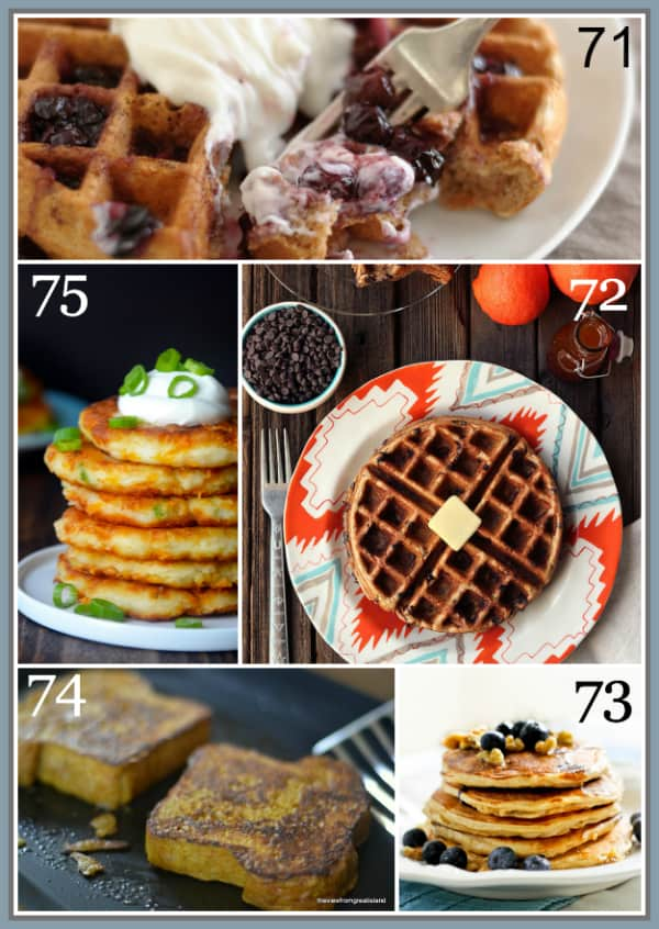 80-healthy-breakfast-recipes-PANCAKES_WAFFLES_FRENCHTOAST