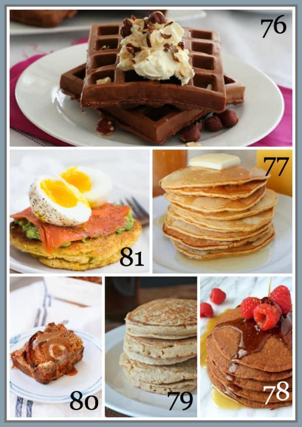 80-healthy-breakfast-recipes-Pancakes-Waffles-FrenchToast