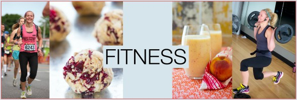 healthy seasonal recipes- posts about fitness
