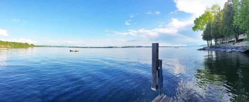 lake champlain on healthyseasonalrecipes.com