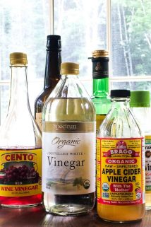 which vinegar should I buy? Healthy pantry healthyseasonalrecipes.com