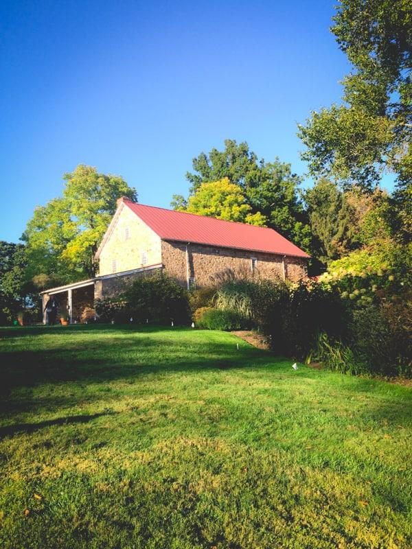 thursday things ~ big harvest potluck recap