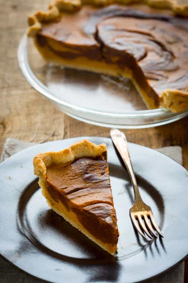 Pumpkin Pie Cooks Notes