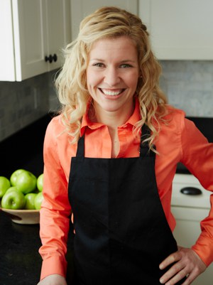 Katie Webster, food photography, professional recipe development on Healthy Seasonal Recipes