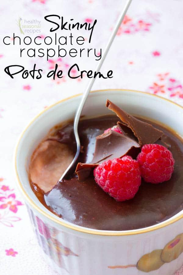 » 20+ Romantic Valentine's Day Desserts Sumptuous Spoonfuls