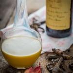 Maple Sherry Vinaigrette | Paleo and Vegan
