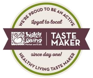 Healthy Living Market Vermont | Taste Maker