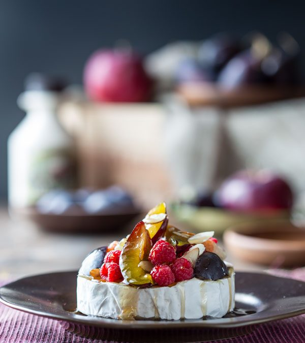 sharing my food photography tips at blog brulee 2015