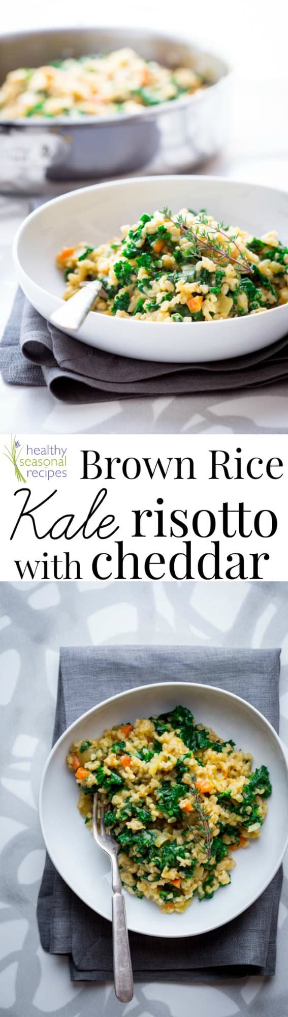 Brown Rice Risotto Food Network