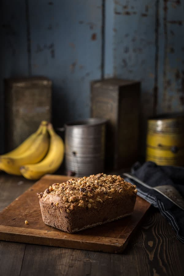 Banana Bread With Dates And Walnuts Healthy Seasonal Recipes