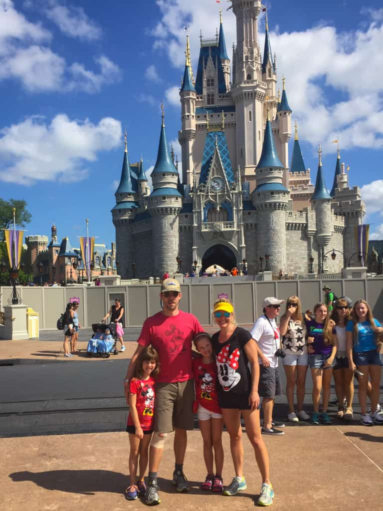 Disney Vacation Florida