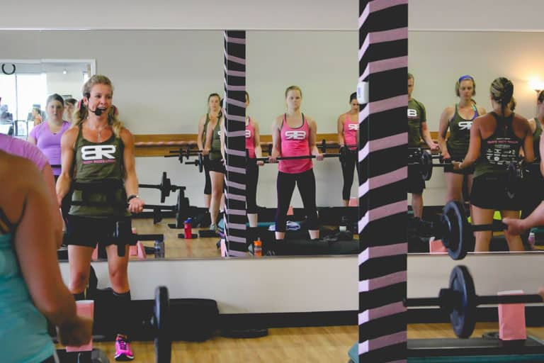 The 5 universal Truths I Learned From Teaching Body Pump
