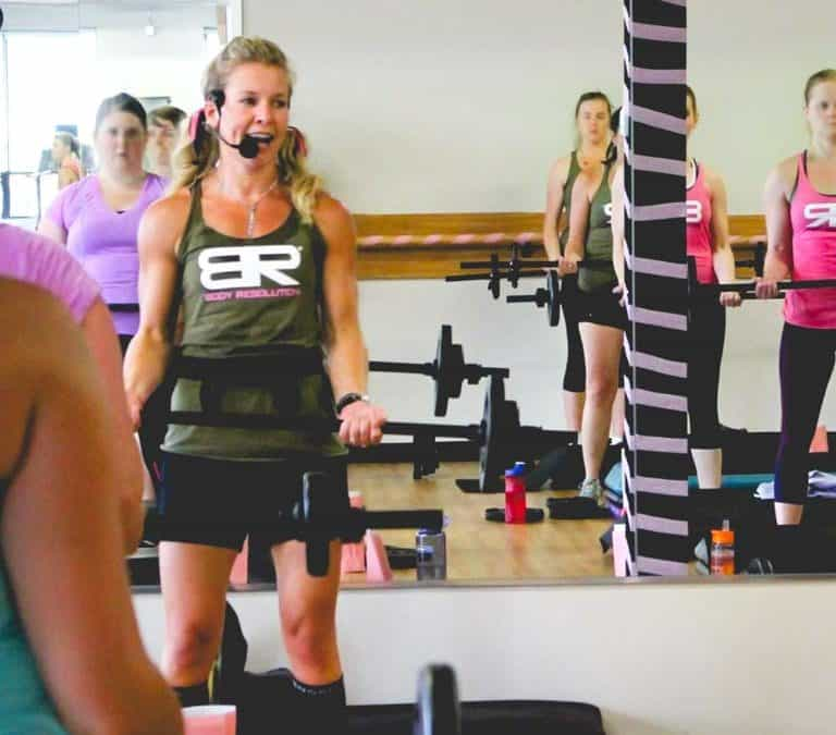 5 universal truths i learned from teaching bodypump