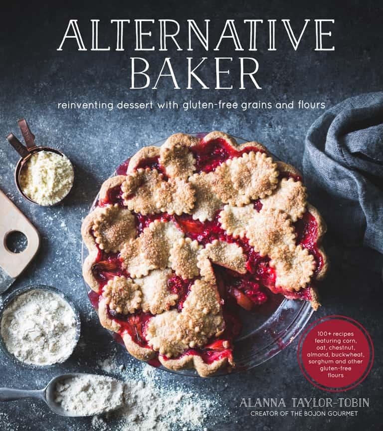 Double Chocolate Gluten Free Cookies | Cookbook | Giveaway | Buckwheat Flour | Alternative Baker | Healthy Seasonal Recipes