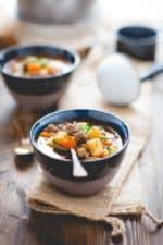 quick beef stew