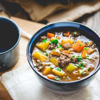 Quick Beef Stew Healthy Seasonal Recipes