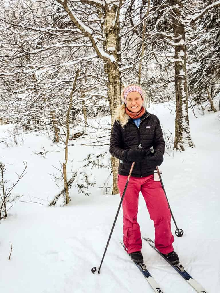 Nordic Ski Date   Slow Cooker Paleo Beef Chili   Winter   Healthy Seasonal Recipes   Katie Webster