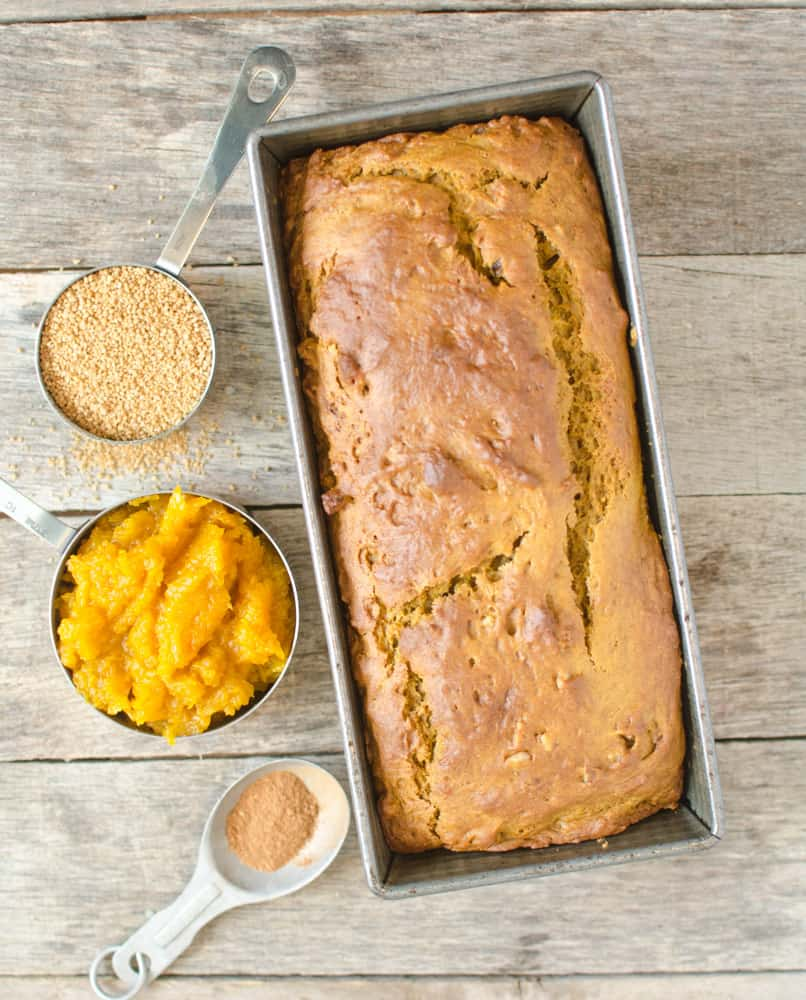 30 Healthy Quick Bread Recipes | Healthy Seasonal Recipes | Katie Webster