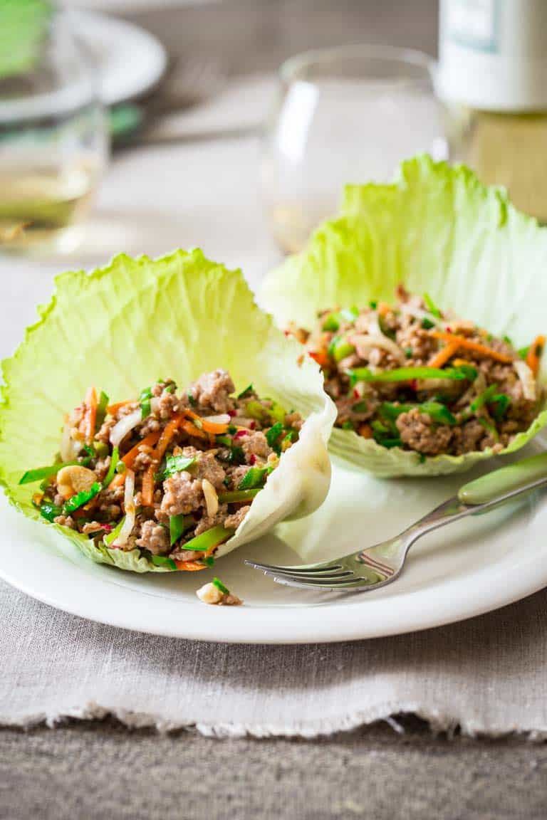 Which cabbage is best for cabbage rolls. I really love to use Savoy Cabbage for cabbage rolls, because the leaves are so easy to remove from the head. Keep in mind you will need to cook it slightly more if they are the thicker outer leaves.
