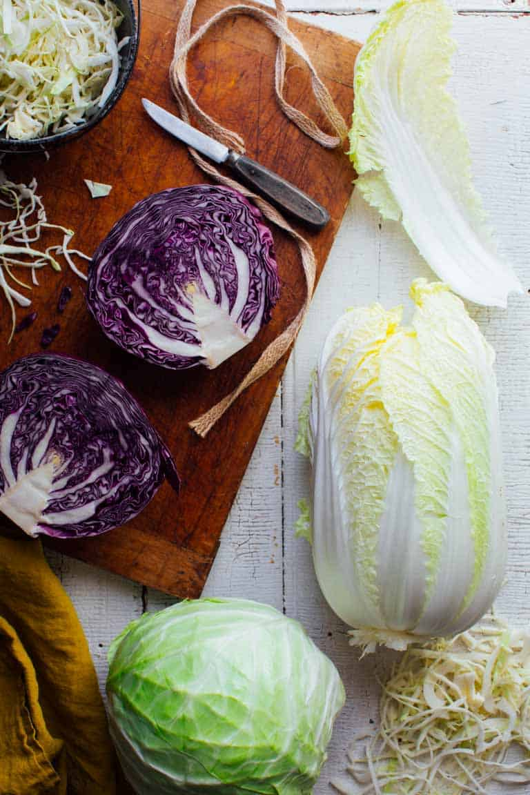 Produce Spotlight: The Ultimate Guide to Cabbage