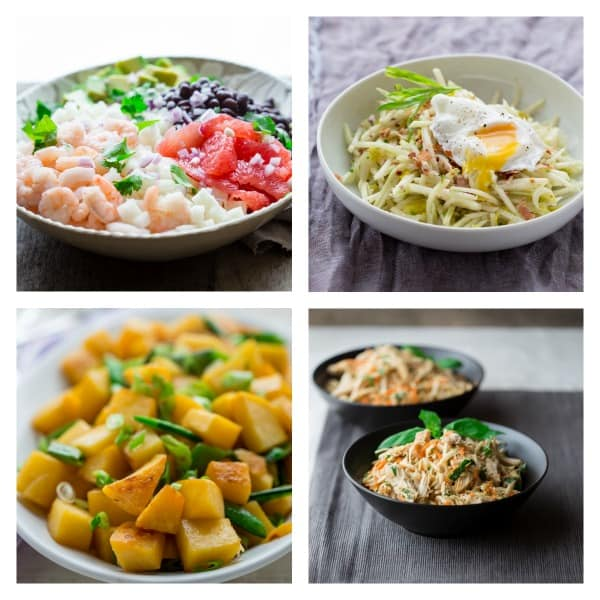 Newsletter healthy seasonal recipes newsletter forumfinder Image collections