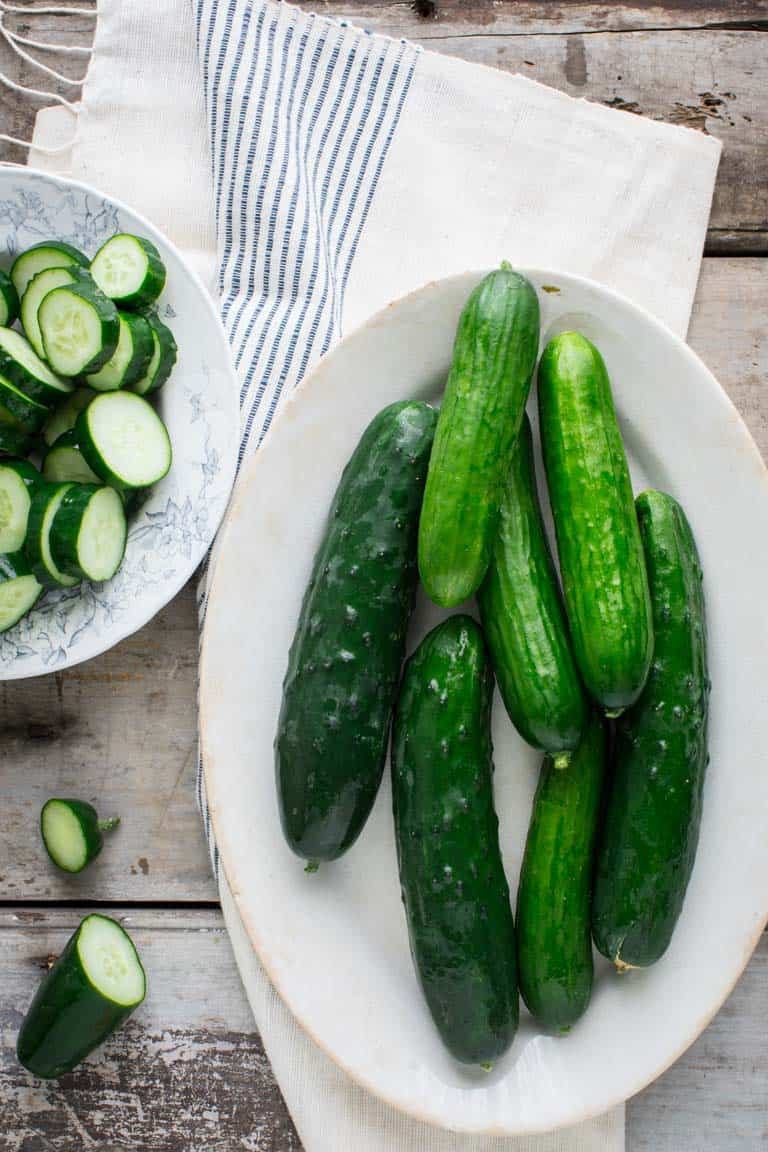 Produce Spotlight: The Ultimate Guide to Cucumbers