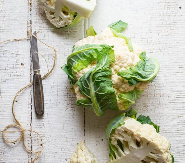 Produce Spotlight: The Ultimate Guide to Cauliflower