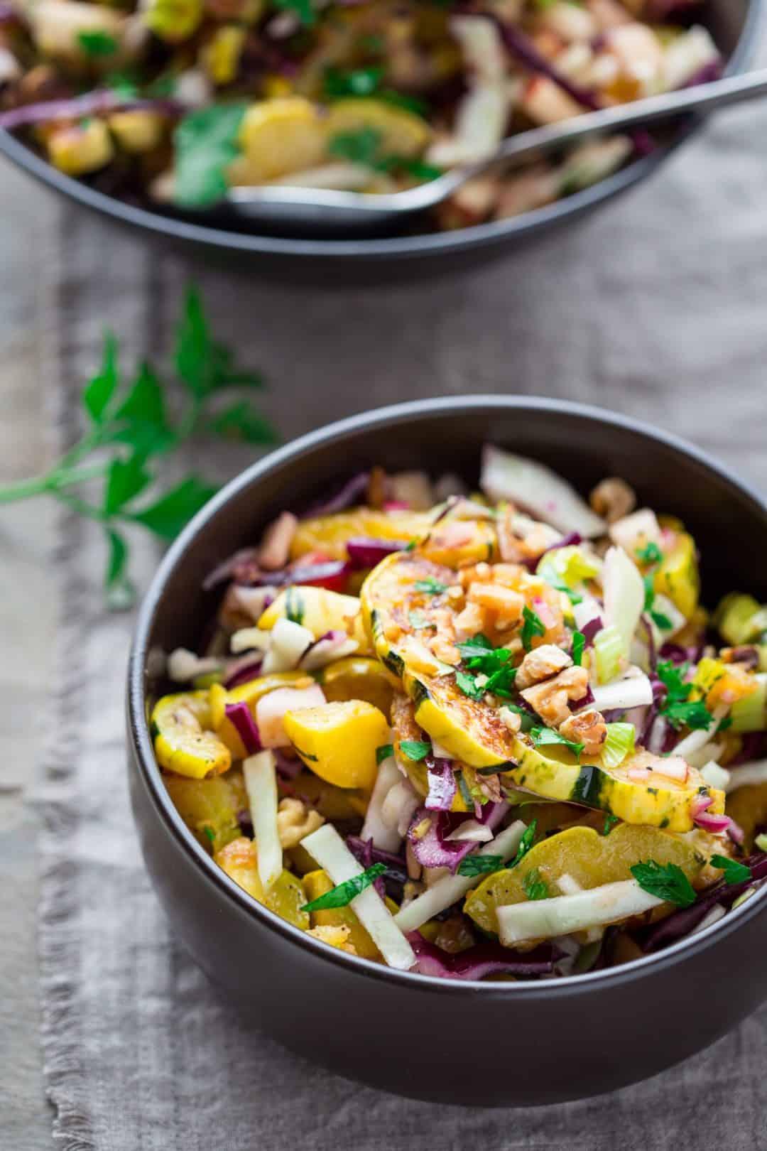 23 delicata squash recipes