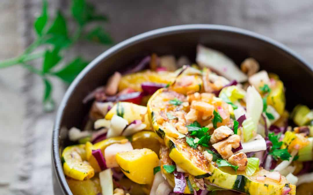 23 delicata squash recipes