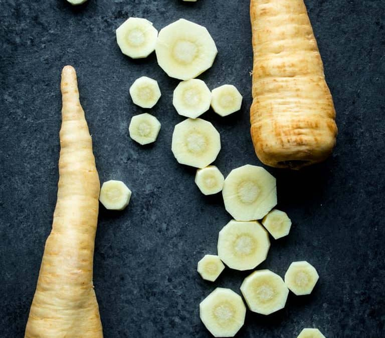 Produce Spotlight: The Ultimate Guide to Parsnips