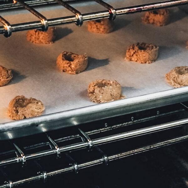 bake 10 minutes
