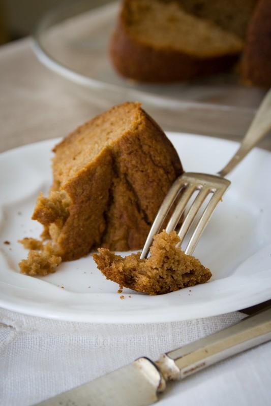 Yellow Cake Mix And Applesauce