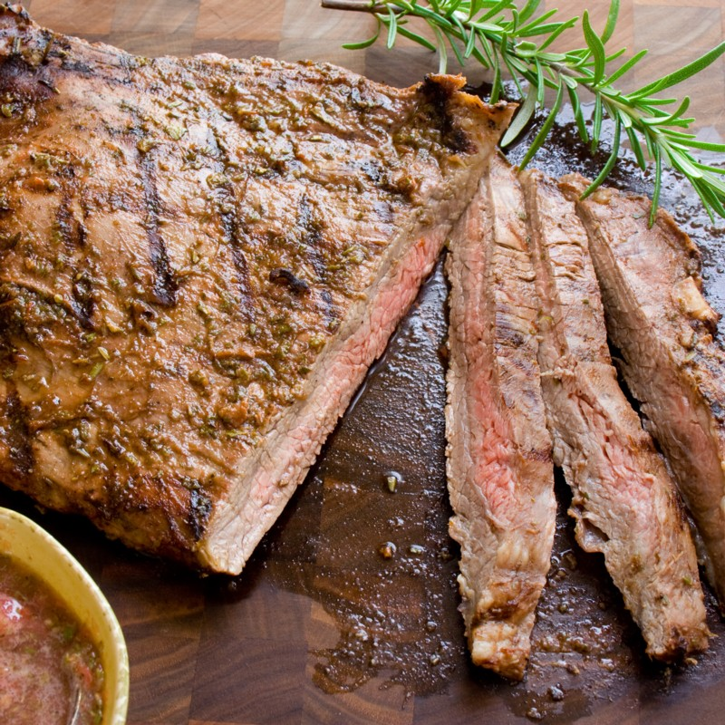 grilled marinated flank steak mo jo marinated grilled flank steak ...