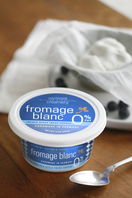 fromage-blanc- photo curtesy of Vermont Butter and Cheese Creamery
