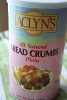 Jaclyn's Breadcrumbs