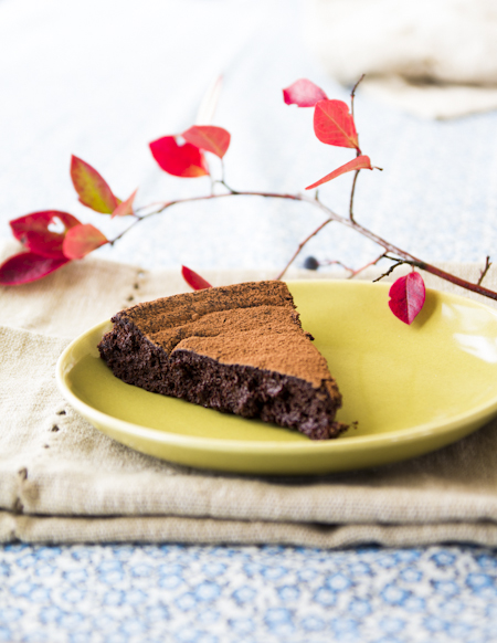 flourless-chocolate-torte